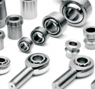 Bearings and Inserts